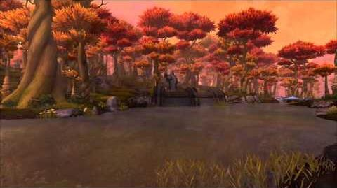Warlords of Draenor - Talador Zone Preview