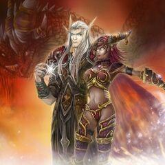 Красс и Алекстраза