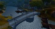 Lakeshire-bridge