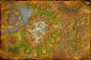 Mapa Alterac