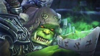 La quête légendaire continue – mise à jour 6.1 pour World of Warcraft FR