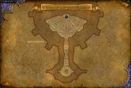 Carte legion Tombe de Sargeras 05
