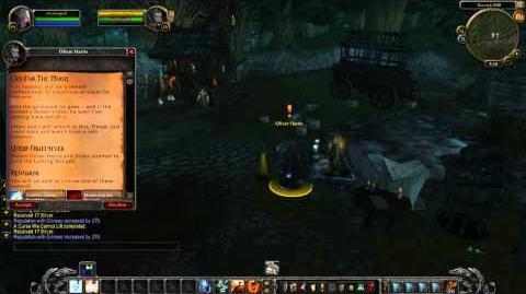Cataclysm - Duskwood Overview