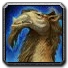 Ability mount camel tan