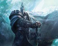 Arthas le roi liche
