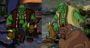 Orgrim Warcraft Adventures