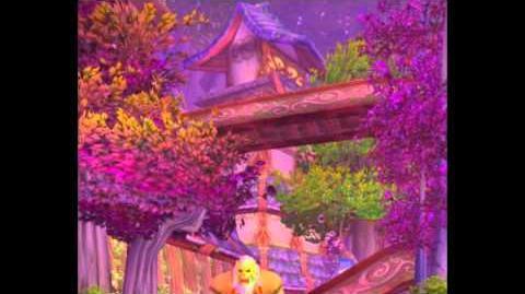 Word of Warcraft Alpha 0.5.3 Exploration