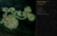 MAP Instance rfd
