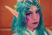 Tyrande whisperwind cosplay by lucy 3 by lucywindrunner-d67ev9p
