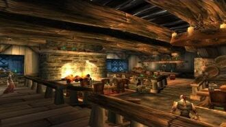 Undead Tavern In Brill - Original Wow Music