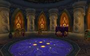 Archmage Vargoth's Retreat