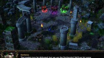 Undead Campaign Interlude A Kingdom Divided