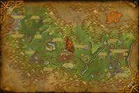 Orneval map cata