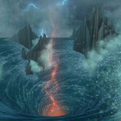 Maelstrom w <i>World of Warcraft</i>