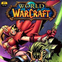 Выпуск 9 (Сентябрь, 2008)