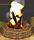 Огненный солнцеворот - праздничный костёр