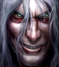 Arthas evil