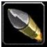 Inv ammo bullet 01