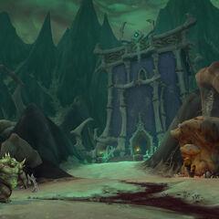 Скриншот Малдраксуса