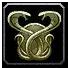 Inv bijou bronze