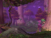 Sted Teldrassil