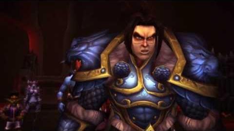 World Of Warcraft 5.4 Alliance Cinématique de fin (FR)