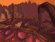 Война зыбучих песков 6