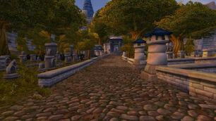 Cemetery (Cataclysm)