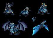 Dragonien du Nexus