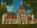 Abadía de Villanorte
