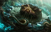 Old-God (Yogg-Saron, Fanart)