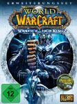 WotLK Box Cover