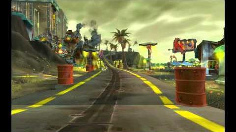 Kezan HD - World of Warcraft Cataclysm