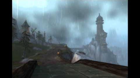 The Ruins of Gilneas