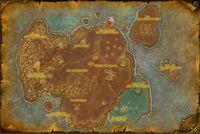 Île de Brume-Sang map bc