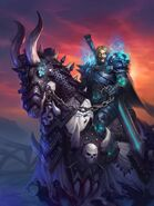 Thoras Trollbane (Heartstone)