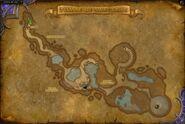 Carte legion Tombe de Sargeras 02