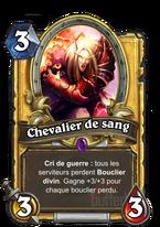 Chevalier de sang HS