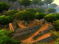 Manuel des trolls - Ruines de Zul'kunda