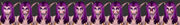 NightElf Female Facialfeatures