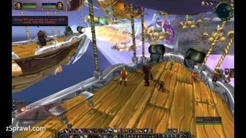 Twilight Highlands Intro Quest HD - World of Warcraft Cataclysm