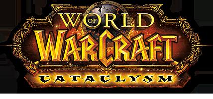 Logo Cataclysm