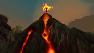 Thunder Peak (Cataclysm)