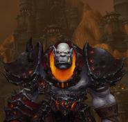 BlackhandSelfie