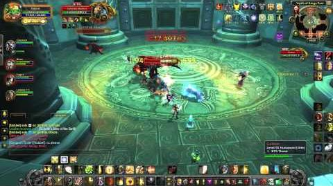 How to Mogu'shan Palace HC, MoP Beta with Nobbel HD