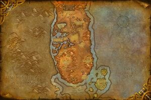 WorldMap-Durotar