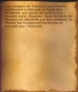 L'Alliance de Lordaeron 15
