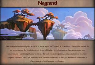 Nagrand