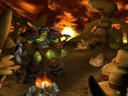 Warcraft III Orc Campaign