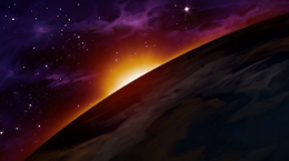 Draenor space